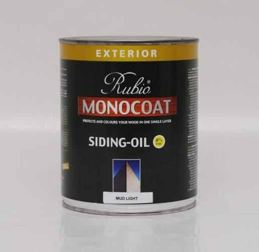 Rubio monocoat siding oil rubio monocoat - Rubio monocoat exterieur ...